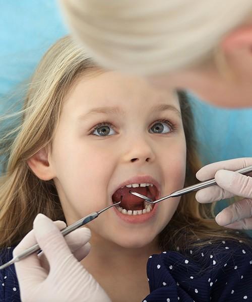 Clínica Dentária Morgado -Odontopediatria