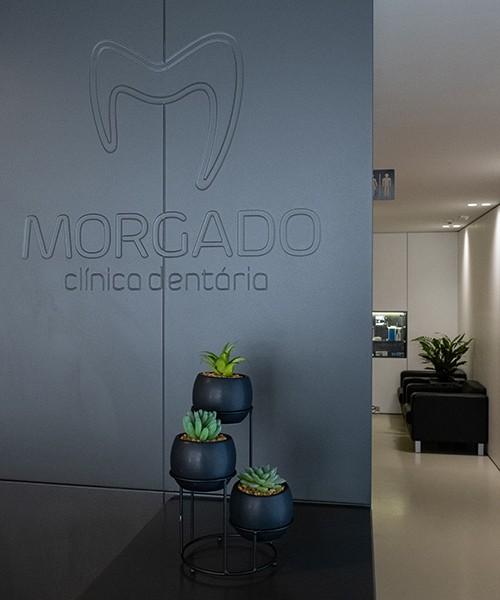 Clínica Dentária Morgado